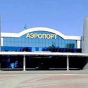 Аэропорты Томска