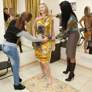 Ателье по пошиву одежды Томска