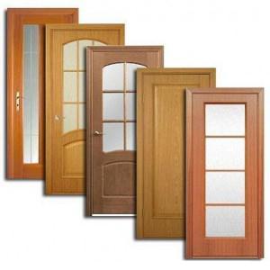 Двери, дверные блоки Томска