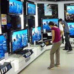 Магазины электроники Томска