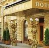Гостиницы в Томске