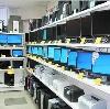 Компьютерные магазины в Томске