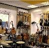Музыкальные магазины в Томске