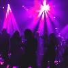 Ночные клубы в Томске