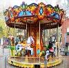 Парки культуры и отдыха в Томске