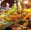 Рынки в Томске
