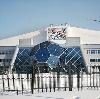 Спортивные комплексы в Томске
