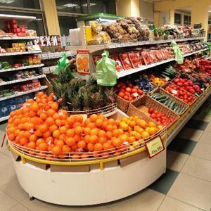 Супермаркеты Томска