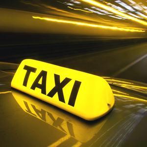 Такси Томска