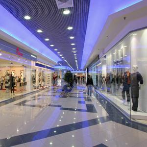 Торговые центры Томска